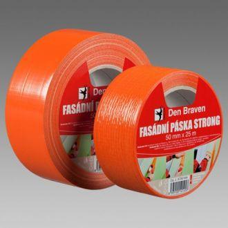 Fasádní páska STRONG 50 mm x 25 m