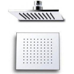Hlavová sprcha Optima chrom OPH006