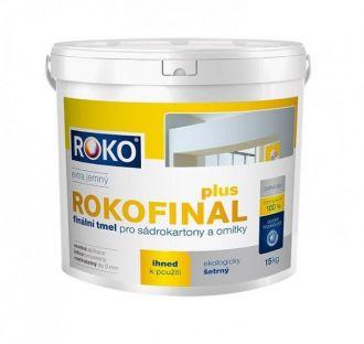 Tmel Rokofinal Plus 15kg
