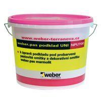 WEBER pas podklad UNI MAR  | 1 kg, 5 kg, 20 kg