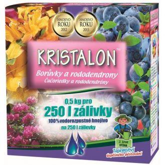 AGRO CS KRITALON borůvky a rododendrony 0,5 kg