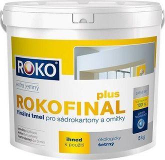 Tmel Rokofinal Plus 5kg