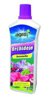 AGRO Kapalné hnojivo pro orchideje 0,5 L