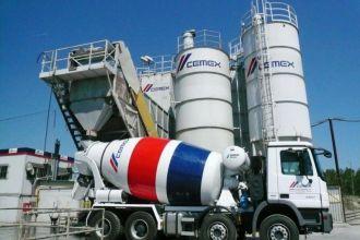 Transportní betony