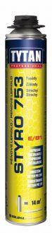 Lepidlo na polystyren TYTAN STYRO 753 B1 750 ml