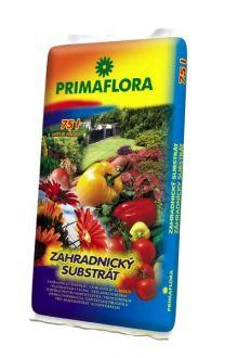 AGRO Primaflora Zahradnický substrát 75l.