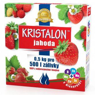 AGRO CS KRITALON Jahoda 0,5 kg