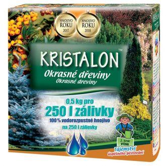 AGRO CS KRITALON Okrasné dřeviny 0,5 kg