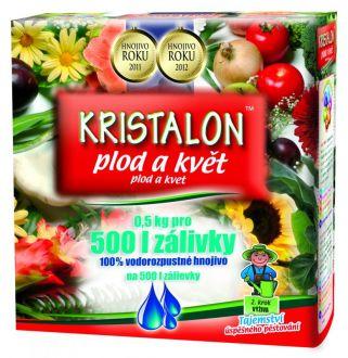 AGRO CS KRITALON Plod a květ 0,5 kg