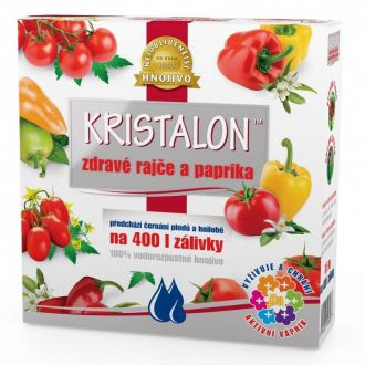 AGRO CS KRITALON Zdravé rajče a paprika 0,5 kg