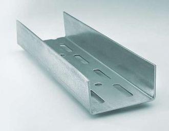 Ocelový výztužný profil UA (50/40/2) 3 m