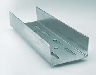 Ocelový výztužný profil UA (75/40/2) 3,5 m