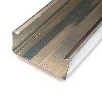 Ocelový výztužný profil CD délka 2,6 m