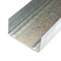Ocelový výztužný profil UW 75 délka 4m